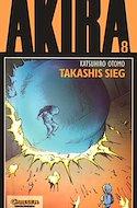 Akira (Softcover) #8