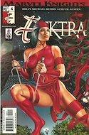 Elektra Vol. 2 (2001-2004) (Comic-Book) #4
