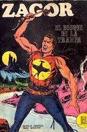 Zagor (Rústica. 1971) #1