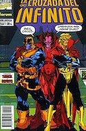 La Cruzada del Infinito (1994) (Grapa. 17x26. 48 páginas. Color.) #6