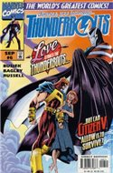 Thunderbolts Vol. 1 / New Thunderbolts Vol. 1 / Dark Avengers Vol. 1 (Comic Book) #6