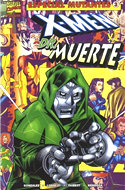 Especial Mutantes (Grapa 40-48 pp) #3