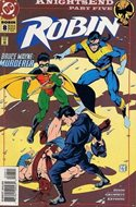 Robin Vol. 4 (1993-2009) (Grapa) #8