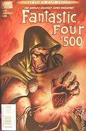 Fantastic Four Vol. 3 (1998-2012 Variant Cover) (Comic Book) #500