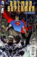 Batman / Superman (2013-2016 Variant Cover) (Comic Book) #1.1
