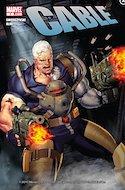 Cable Vol. 2 (2008-2010) (Comic Book) #5