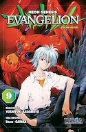 Neon Genesis Evangelion - Edición Deluxe (Rústica) #9
