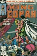 King Conan / Conan the King (Grapa, 48 págs.) #6