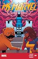 Ms. Marvel (Vol. 3 2014-2015) (Grapa) #9