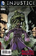 Injustice: Gods Among Us: Year Three (Comic-Book) #5