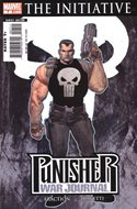 Punisher War Journal Vol 2 (Comic Book) #7