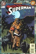 Superman Annual Vol. 2 (Grapa) #6