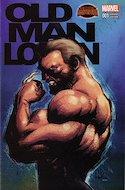 Old Man Logan (2015 Variant Cover) (Comic Book) #1.4