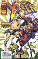 Profesor Xavier y los X-Men (Grapa 24 pp) #7