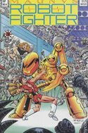 Magnus: Robot Fighter (Cómic book) #4