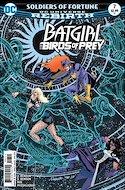 Batgirl and the Birds of Prey (2016-2018) (Comic Book) #7