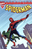 Biblioteca Marvel: Spiderman (2003-2006) (Rústica 160 pp) #1