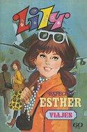 Lily especial Esther / Lily Especial #4