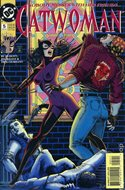 Catwoman Vol. 2 (1993) (Comic Book) #5