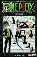 One Piece #6