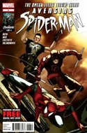 Avenging Spider-Man (Comic-Book) #6