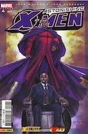 Astonishing X-Men (Broché) #4