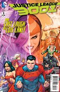 Justice League 3001 (Grapa) #3