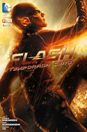 Flash. Temporada cero (Grapa) #5