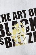 The art of Black is Beltza (Cartoné 114 pp) #