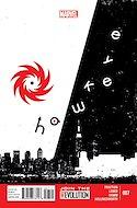 Hawkeye (Vol. 4 2012-2015) (Comic-Book) #7