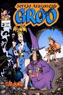 Groo Vol. 3 (1994-1995) (Grapa) #2