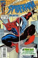 Spider-Man Unlimited Vol 1 (Comic-Book) #7