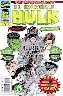 Hulk vol. 3 (1998-1999). El Increible Hulk (Grapa 24 pp) #2