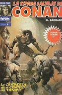 Super Conan. La Espada Salvaje de Conan (Cartoné 2ª Edición.) #8