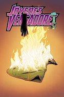 Jóvenes Vengadores Vol. 2 (2013-2014) (Grapa) #9