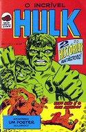 O incrível Hulk (Grampa) #1