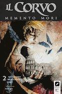 Il Corvo: Memento Mori (Cover Variant) (Spillato) #2.1