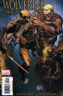 Wolverine: Origins (2006-2010) (Comic Book) #3
