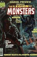 Marvel Preview (Magazine) #8