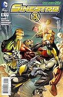 Sinestro (2014-2016) (Comic-Book) #9