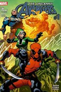 The Uncanny Avengers Vol. 2 (Revista) #1