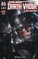 Star Wars: Darth Vader. Lord Oscuro (Grapa 40 pp) #5