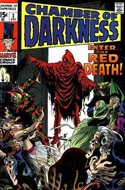 Chamber of Darkness / Monsters on The Prowl (Comic Book) #2