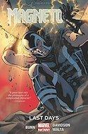 Magneto Vol 3 (Tradepaperback) #4