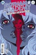 Gotham Academy Second Semester (Comic Book) #7