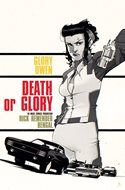 Death or Glory (Comic book) #3