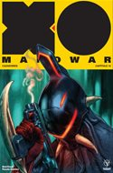 X-O Manowar (2017-) (Grapa) #10