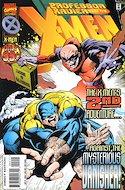 Professor Xavier and the X-Men (Comic Book) #2