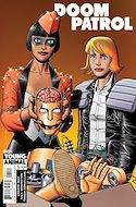 Doom Patrol Vol. 6 (Comic-book) #1.1