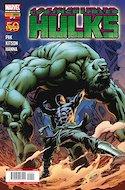 Los increíbles Hulks #3